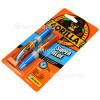 Gorilla GSG2X3 Super Glue (Pack Of 2)