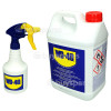 Original WD-40 Multi Use 5L Container With Spray Bottle Applicator