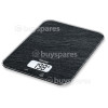 Beurer KS19 Slate Kitchen Scale