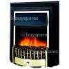 Dimplex Cheriton Freestanding Flame Effect Electric Fire