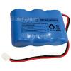 Eterna EB13 Emergency Lighting 3.6V Side-By-Side Battery