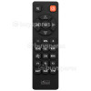 Sharp Compatible IRC86337 Soundbar Remote Control