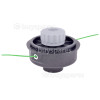 BuySpares Approved part Spool Head Assembly : T/F Qualcast GDB30B Etc.