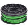 BuySpares Approved part Spool & Line : T/F Black & Decker Models: Grass Hog GH1000 Etc.