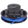 Spool & Line : Qualcast Gt2317 & McGregor Trimmers GT2317 (760/6146). GT21FM.30.00.X