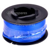 BuySpares Approved part Spool & Line : To Fits Wolf RQ200, RQ201, RQ202