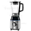 James Martin Stainless Steel Table Blender