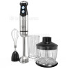 James Martin Stainless Steel Hand Blender