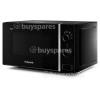 Hotpoint 20L Microwave - Black