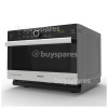 Hotpoint SupremeChef Combination Microwave Oven - Stainless Steel