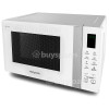 Hotpoint EXTRASPACE 20L Microwave - White