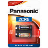 Genuine Panasonic 2CR5M Photo Lithium Batteries