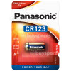 Panasonic CR123 Photo Lithium Battery