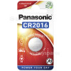 Panasonic CR2016 Lithium Coin Battery