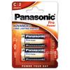 Panasonic C Pro Power Alkaline Batteries