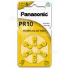 Panasonic PR10 Hearing Aid Battery
