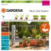 Gardena Micro-drip System Automatic Plant Pot Starter Set (M)