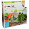 Gardena Micro-Drip-System Start Set Rows Of Plants M Automatic