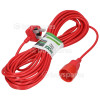 Challenge Xtreme Mains Power Cable (10M)
