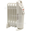 Dimplex 500W Baby Oil Filled Column Heater