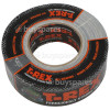 T Rex Tape 32m Ferociously Strong Duct Tape - Graph Grey (DIY)