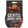 T Rex Tape 8,2m Extrem Starkes Reparatur-Klebeband (transparent)