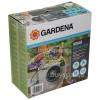 Solution D'arrosage Automatique Solaire Aquabloom Gardena