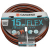 """Gardena Comfort FLEX 15m Hose 13 Mm (1/2"""")"""
