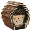 Natures Market Bienen- Und Insektenbehausung Aus Holz