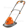 Flymo Turbo Lite 250 Electric Hover Mower