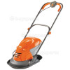 Flymo Hover Vac 250 Electric Hover Collect Mower