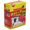 Trollull Pot & Pan Cleaning Pads – Pack Of 10