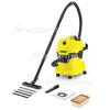 Karcher WD4 Wet & Dry Vacuum