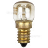 Ariston 15W SES (E14) Pygmy Lamp