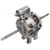 Hoover Motor & Capacitor: C.E.SET CPI30/55 132/Cy-c 210W 2700RPM 50HZ