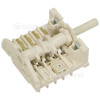 Bottom Oven Function Selector Switch : (B&S) BS-Brand 5CH158R2419