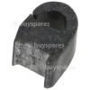 Bosch Pan Support Rubber Feet - Pack Of 4
