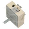 Genuine Hotpoint Single Hob Energy Regulator : EGO 50 52071 070