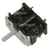 Oven Function Selector Switch EGO 42.02900.000