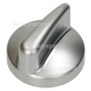Genuine Stoves Cooker Control Knob - Chrome