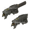 Hoover Carbon Brushes - Pack Of 2 : Ceset Motors Only!