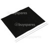Carbon Filter : 300x240mm X 1 Sheet ( Comes With 2 X 310mm Long, Thin Piece Of Metal )