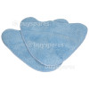 Vax S2S / S6S Series Microfibre Cleaning Pads (Type 1)