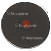 Delonghi Large Hotplate Element : EGO 12.18463.194 2000W / 180mm Dia.
