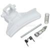 AEG Door Handle Kit - White