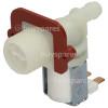 Whirlpool Waschmaschinen-Magnetventil - Einweg