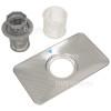 Bosch Neff Siemens Mesh Filter And Grill