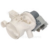 Hoover Drain Pump Assembly : Compatible With Askoll Mod. M253 ART RR0720
