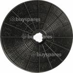 Wpro FAC509 Type 233 Carbon Filter