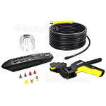 Karcher K2K7 Gutter & Pipe Cleaning Set